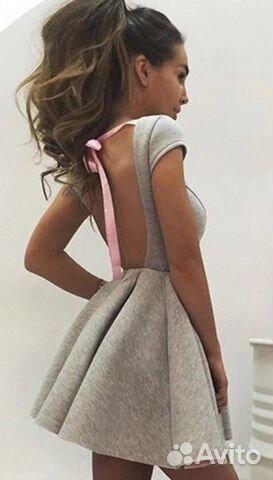 платье из шелка сшить фото