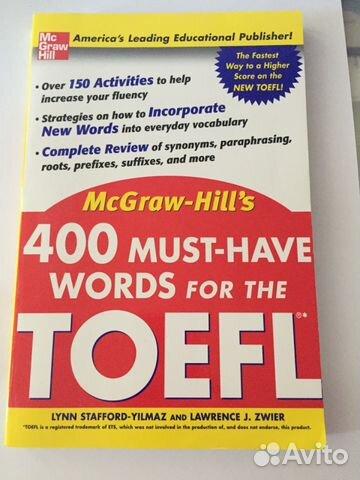 must have words for toefl Must have words for the toefl, ielts, tesi di laurea di linguistica inglese università degli studi di milano.