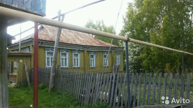 купить дом в ульяновске на авито с фото