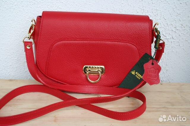 Саквояжи женские кожаные Дизайнерские сумки от Ольги