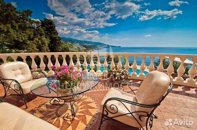 Noleggio iksklyuzivnoy villa a Tortoreto sulla sulla spiaggia Luglio Agosto Crimea