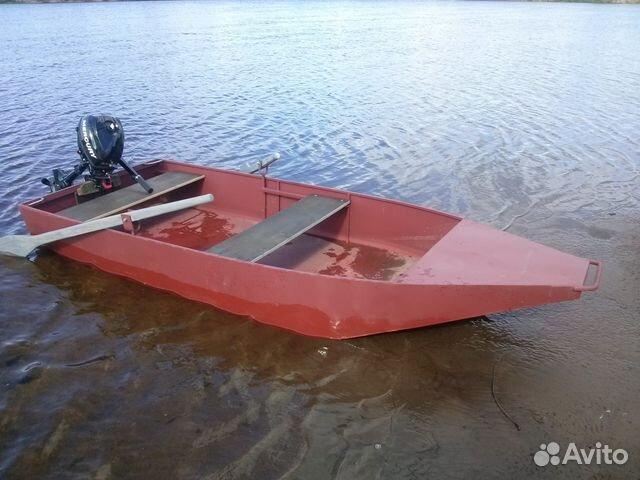 купить алюминиевую лодку под мотор в воронеже