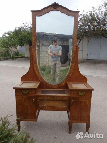 антикварная мебель 20 х годов германия купить в республике крым на