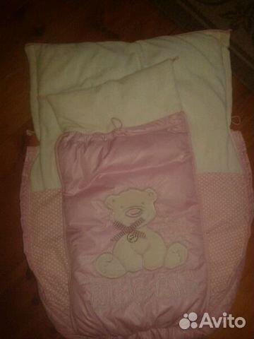 Конвертер для новорожденного