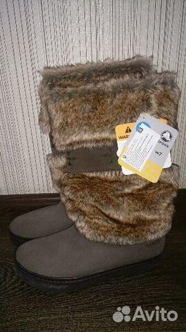 ccb777d9 Новая обувь (сапожки, мокасины) купить в Астраханской области на ...
