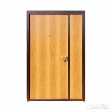дверь входная толщиной до 100 мм