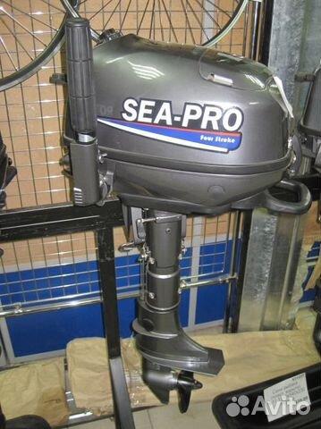 sea pro в кредит