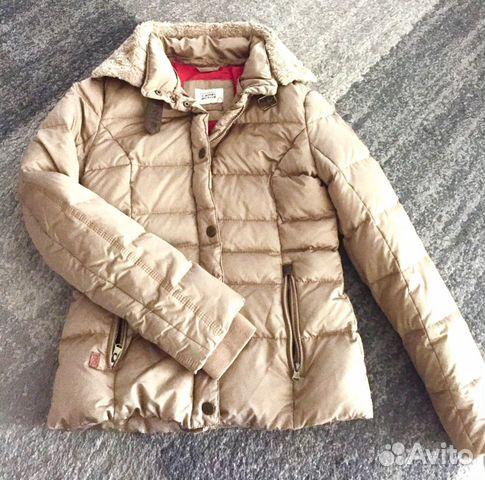 Куртки продажа на авито кэмел актив