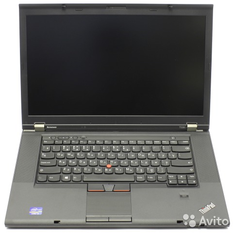 Lenovo ThinkPad T530i Bluetooth Vista