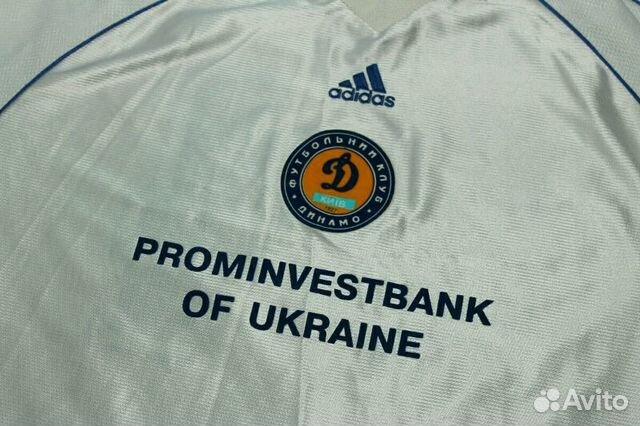 футболка динамо киев