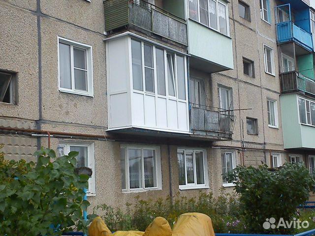 Балконы и лоджии под ключ. - купить в нижнем новгороде, цена.