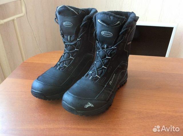 Утеплённые мужские ботинки Outventure Yeti   Festima.Ru - Мониторинг ... b65c6c94d4e