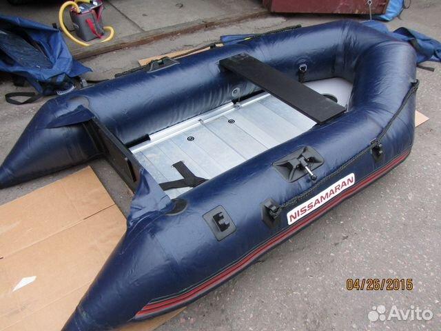 весла к пвх лодке ниссамаран купить