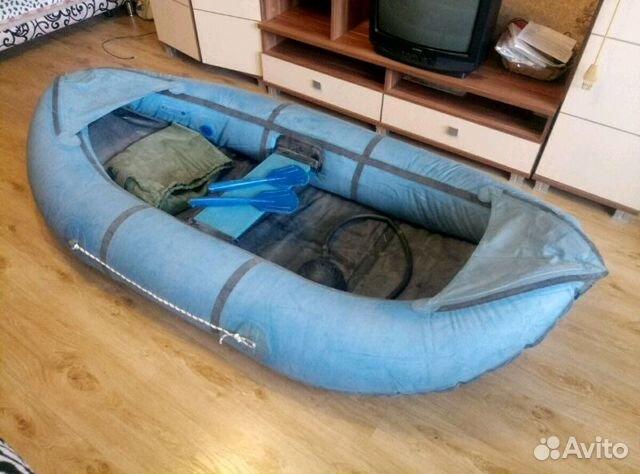 авито пермь резиновые лодки бу купить на авито