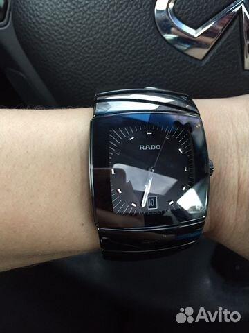 Часы краснодар радо продам рабочих строителей часа 1 чел стоимость