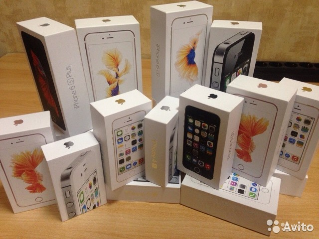 164dacc75e6 Новые iPhone 6 6 plus 6s Гарантия 1 Год купить в Челябинской области ...