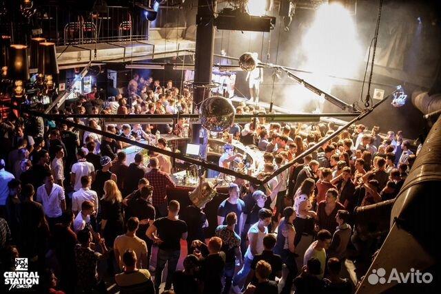 Вакансия в ночной клуб москва ночной клубы и цены