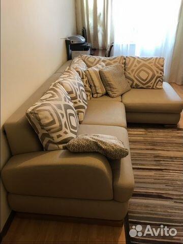 Угловой диван марта Москва