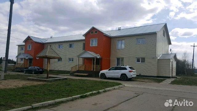 3-room apartment, 73 m2, 1/2 FL.