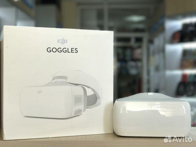 Купить очки гуглес для диджиай в сызрань купить dji goggles с таобао в кострома