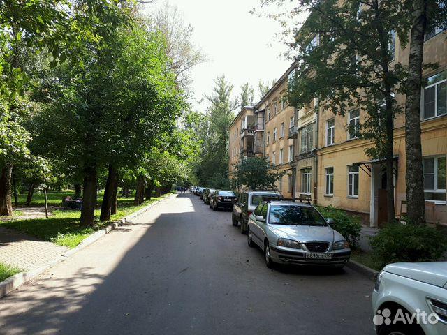 3-к квартира, 82.5 м², 2/4 эт.— фотография №1