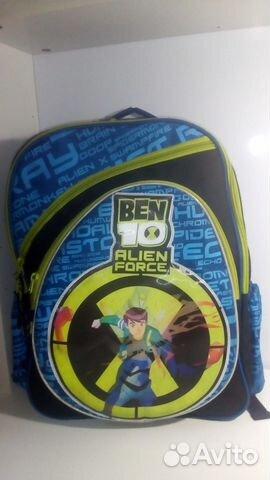 Школьный рюкзак бентен рюкзаки школьные на роликах