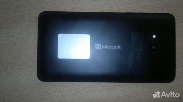 Люмия 640 LTE 2sim