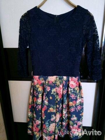 539afd2976519 Красивые платья купить в Саратовской области на Avito — Объявления ...