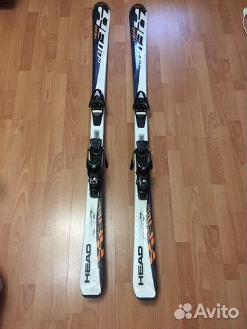 6b418b7ef1e1 Горные лыжи head+ ботинки Salomon   Festima.Ru - Мониторинг объявлений