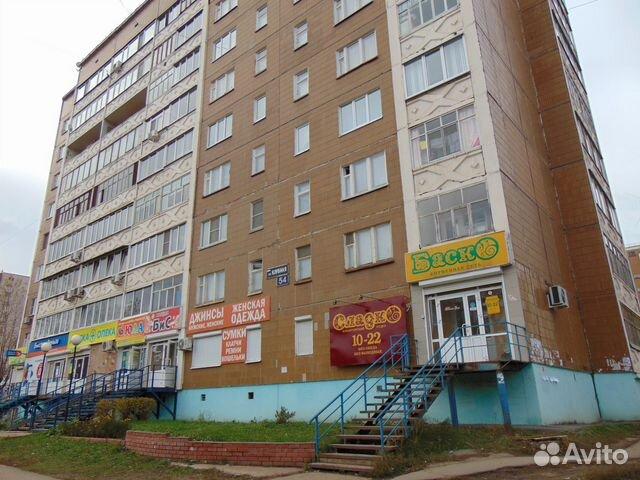 Коммерческая недвижимость в удмуртии помещение для персонала Автозаводский 3-й проезд