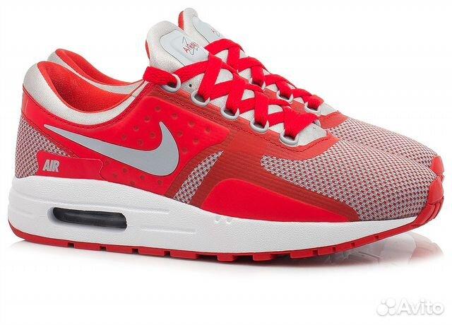 Кроссовки Nike Air Max Zero Essential GS (881224-0 161d8da222c41
