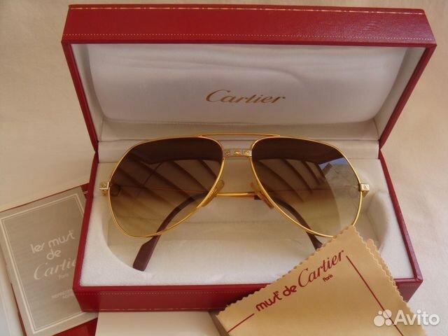 78c9860020bb Солнцезащитные очки Gaultier 56-9174 | Festima.Ru - Мониторинг ...