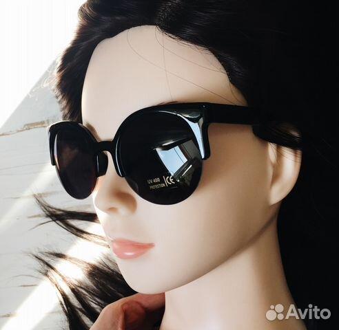 Крутые очки— фотография №1 91cdda48c88