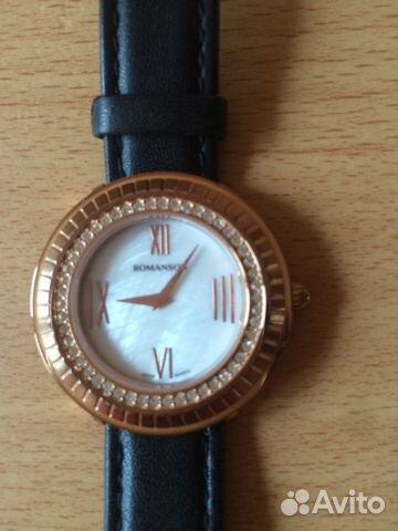 Купить в омске часы романсон какая примета дарить наручные часы