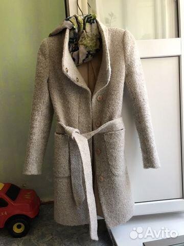 b1ea1e5cd4d Пальто женское смотреть в Омске