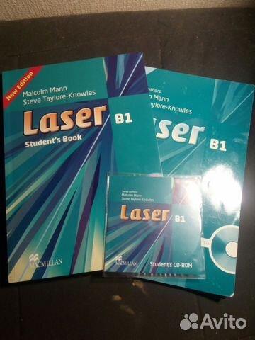 Учебник по английскому языку 8 класс laser b1.