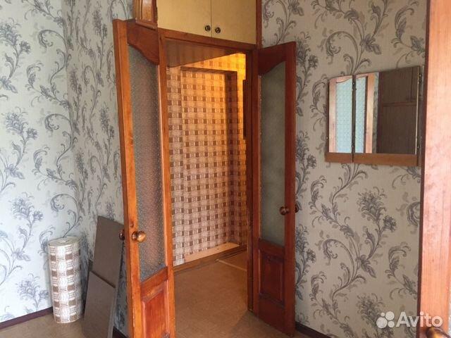 Продается однокомнатная квартира за 1 630 000 рублей. Московская обл, г Ногинск, ул Климова, д 43А.