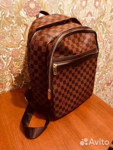 14d6676bb2a5 Стильный Рюкзак (сумка) Louis Vuitton Луи Витон | Festima.Ru ...