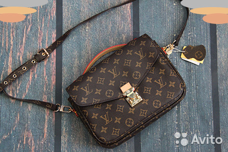 432e210da051 Louis Vuitton клатч качество высшее | Festima.Ru - Мониторинг объявлений
