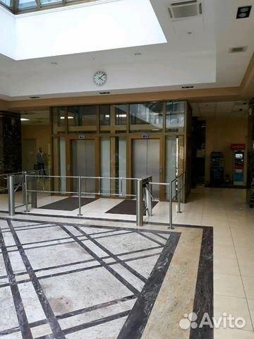 Клиентский офис 85 м² 1 этаж бц купить 2