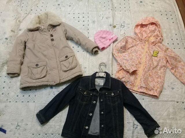 Одежда на девочку 104 110   Festima.Ru - Мониторинг объявлений 50879bb26ec