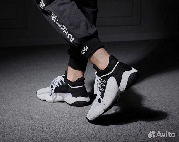 274b8dd0b1cd3 Adidas Y-3 BYW bball