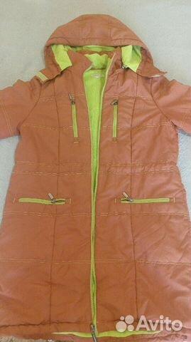 7c55a8f7fd14 Куртка (слинго-куртка) для беременных - Личные вещи, Одежда, обувь,  аксессуары - Ханты-Мансийский АО, Нижневартовск - Объявления на сайте Авито