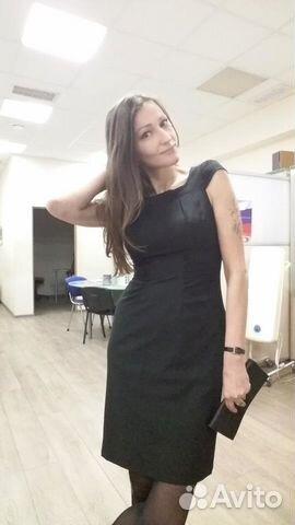 328600ccff9 Элегантное платье для стройной девушки