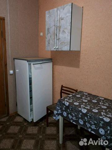 Комната 15 м² в 1-к, 1/5 эт. купить 4