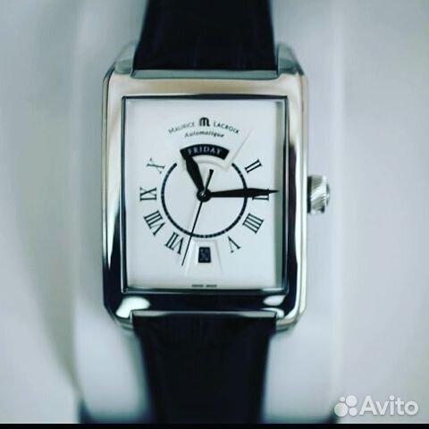 4ef11fc46993 Швейцарские часы Maurice Lacroix Pontos   Festima.Ru - Мониторинг ...