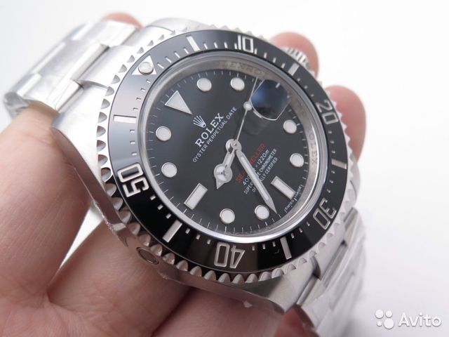 Часы Sea-Dweller 43mm 126600