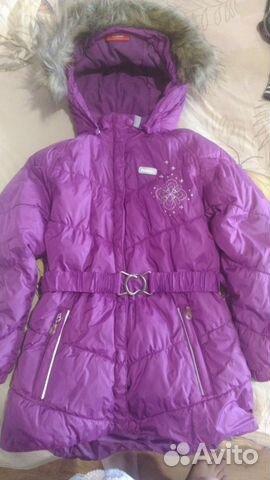 Продам куртку тм Reima 89133213725 купить 2