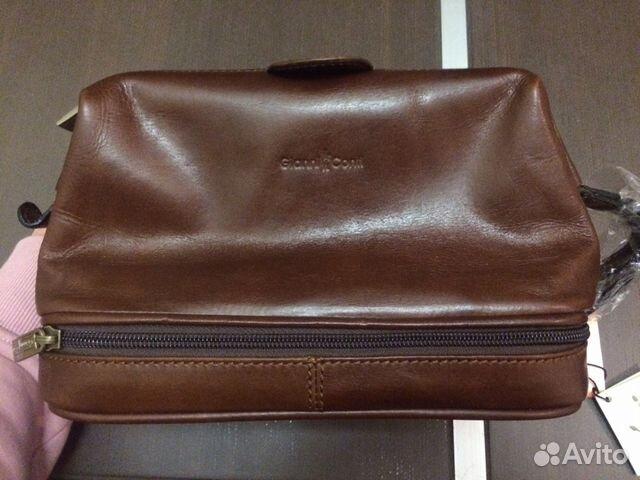 3ffa6714b892 Косметичка сумка Gianni Conti | Festima.Ru - Мониторинг объявлений