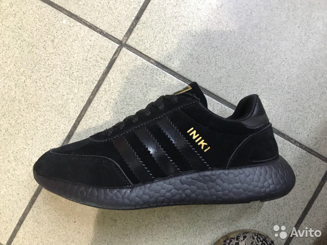 ccd1d0e9 Кроссовки adidas Iniki | Festima.Ru - Мониторинг объявлений